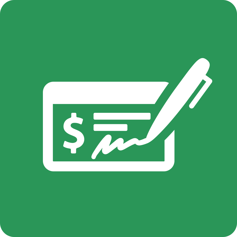 Software de impresión de cheques para Sage 50